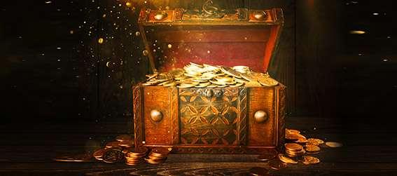 Das Wochenende der goldenen Bonusse!