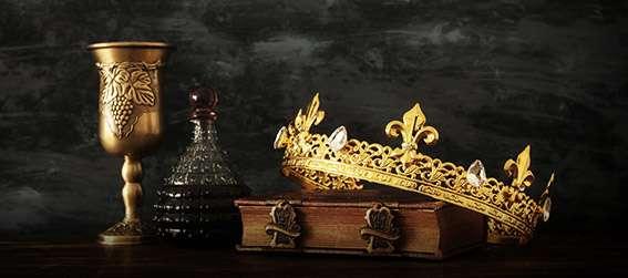 Majestätische Montags-Belohnungen